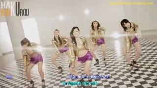 C-ute - Kiss me Aishiteru [Subtitled] [HD]