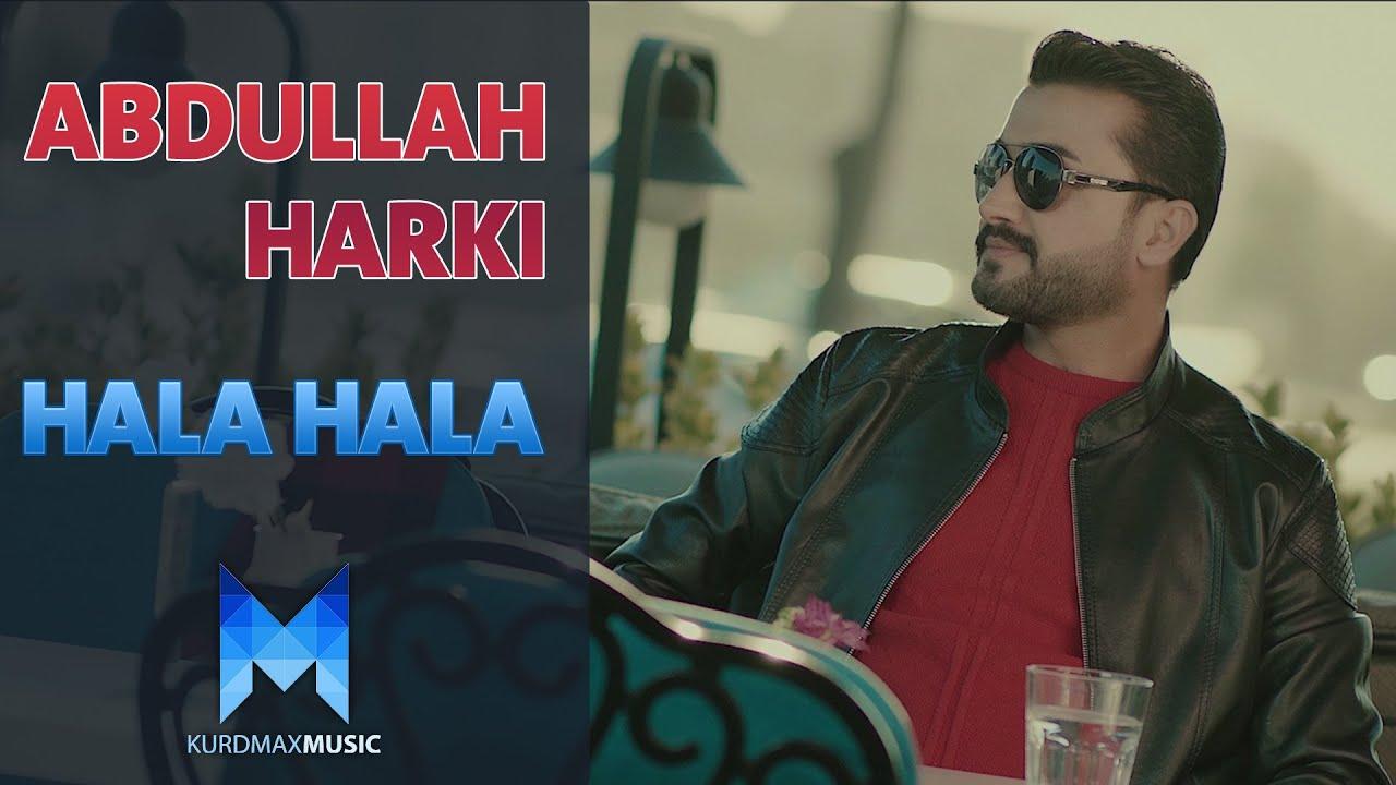 Abdullah Harki - Hala Hala