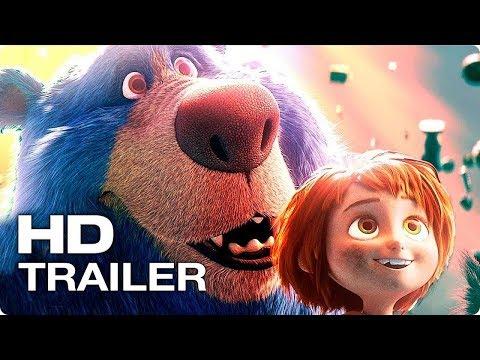 Волшебный парк Джун (2019) | Официальный трейлер | КиноПарк