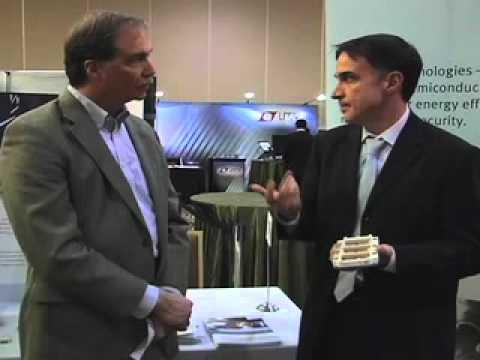 Infineon Interview Dusan Graovac