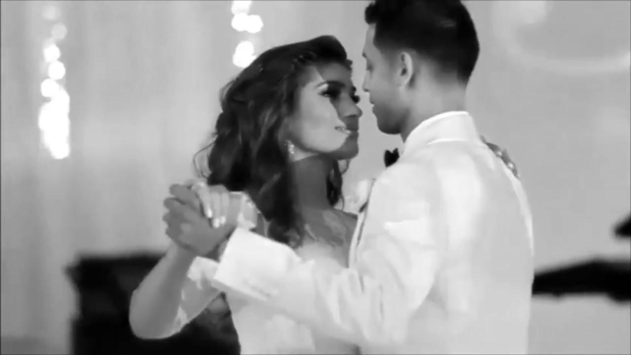Düğünde İlk dans Kübra&Kadir (aglatan cafe)