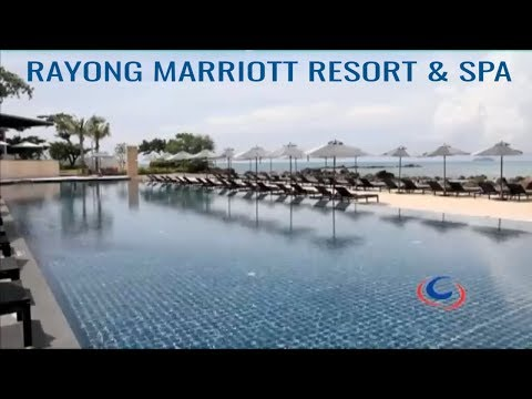 Luxury Escapes - Rayong Marriott Resort & Spa