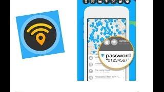 WiFi Map Pro (обзор)