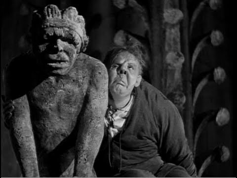 Guillermo del Toro on THE HUNCHBACK OF NOTRE DAME (1939) - YouTube