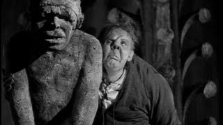Guillermo del Toro on THE HUNCHBACK OF NOTRE DAME (1939)