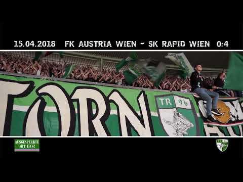 15.04.2018 Austria-Rapid