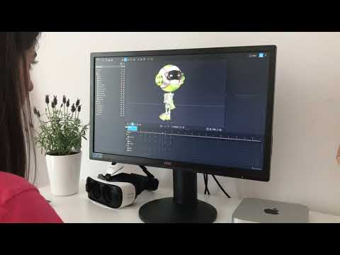 Marionette Studio - Online automated 2D Animation Software for beginners and professionals