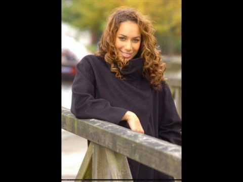 Leona Lewis-Twilight With Lyrics