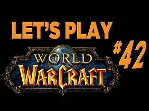 Let's Play World Of Warcraft - Part 42 - Night Elf Druid: Double Ding & Winterspring!