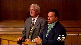 Joe Giudice Sentenced For Possessing Phony Driver's License