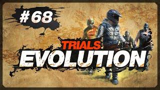 Deep Space Trials - ft. Mia | Knasti -Trials Evolution #68