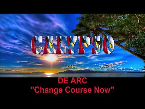 DeArc - Change Course Now (Antigua 219 Calypso)