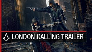 Assassin's Creed Syndicate London Calling Trailer [US]