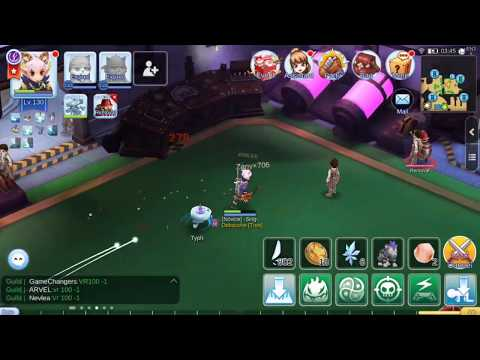 ADL Shadow Chaser Lighthalzen Biolabs 1F Removal Grind Experimen 2M Zeny+ - Ragnarok Online Mobile