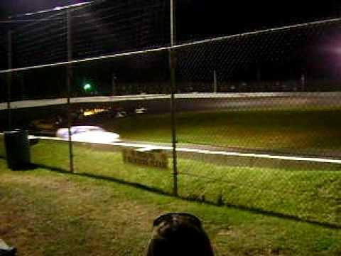 oysterbed speedway's 4th