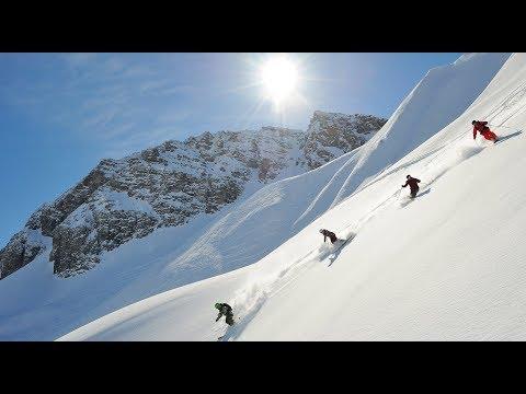 Snowsport Austria / ÖSSV - Imagefilm
