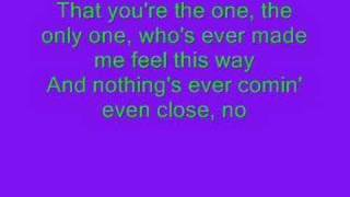 Jesse McCartney~ Shes no you (with lyrics) thumbnail