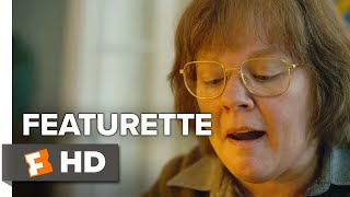 Can You Ever Forgive Me? Featurette - Likely Friends (2018) | Movieclips Coming Soon