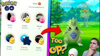 IS RAIDING TOO OVERPOWERED? POKEMON GO RAID SYSTEM: ARE THERE TOO MANY RAIDS?