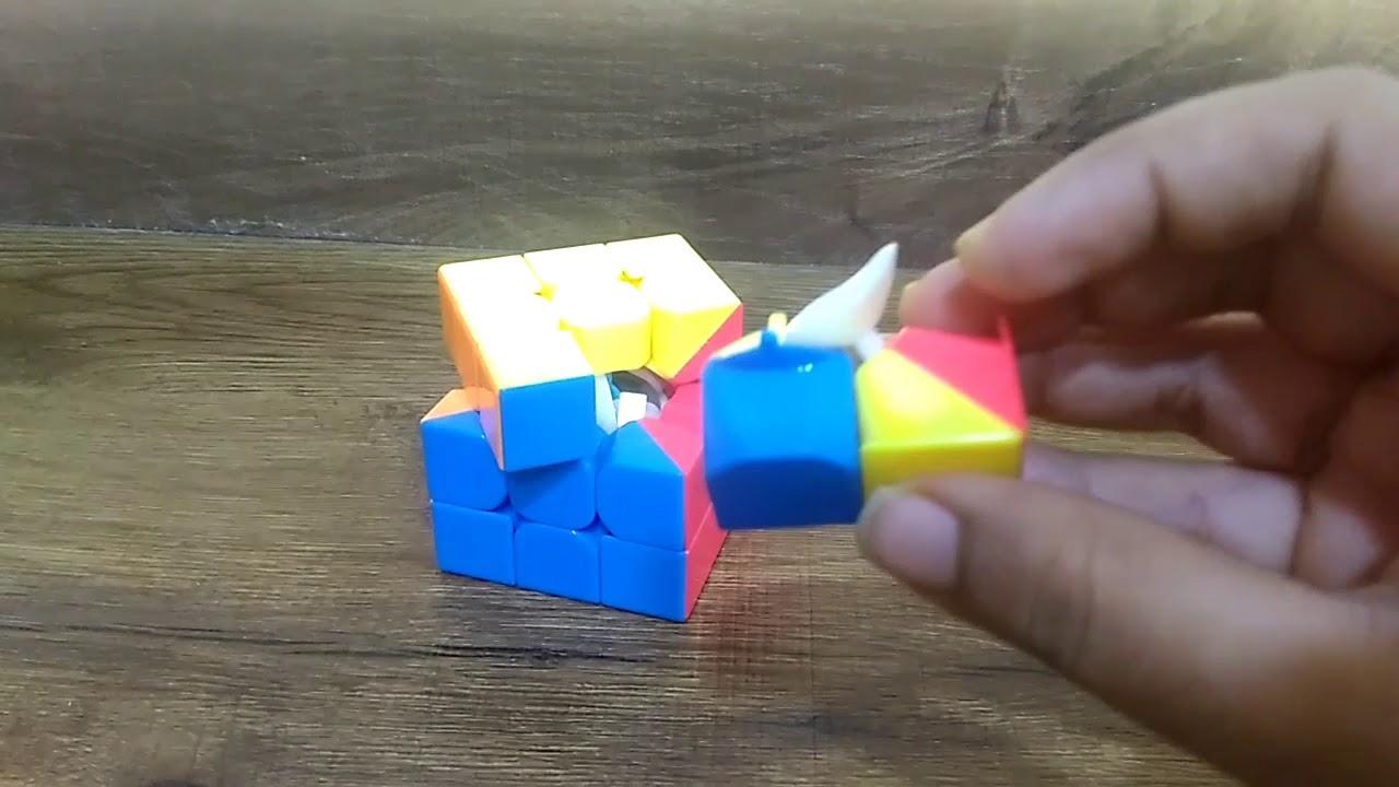 f8b7823d9c Cubelelo MF3RS Elite M Unboxing