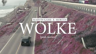 Marvin Game x morten - Wolke (Official Video)