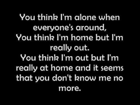 You don't know-SOJA (With Lyrics)