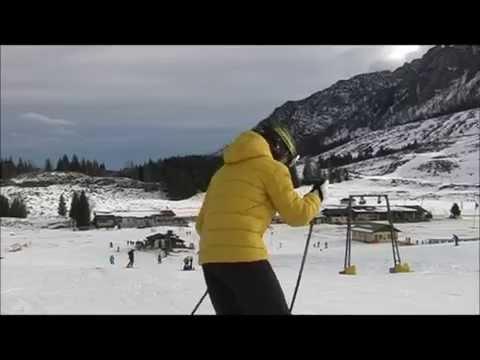 Wintersport Faistenau 2013