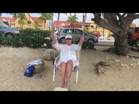 Aruba Travel Video