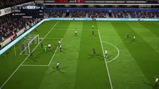 Pro club J's goal