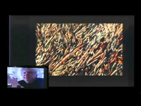 Rendering Speculations - Part 3 - Lebbeus Woods