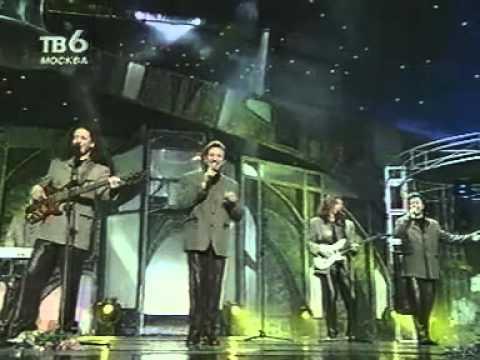 Белорусские песняры - Белявая, чернявая (1999)