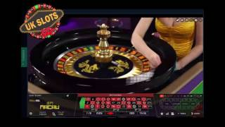 Live Online Roulette #9 - All or Nothing High Stakes...