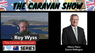 The Caravan Show. Episode 9. The Albany Region.