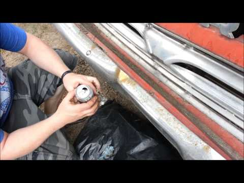 Remove Rust from Chrome in Seconds with Coke and ......