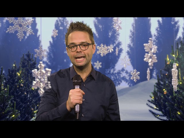 Niels van Kollenburg - Kerstwens 2019