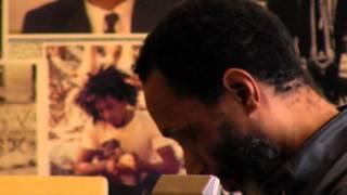Michael Rodgers (Rasta Elder)