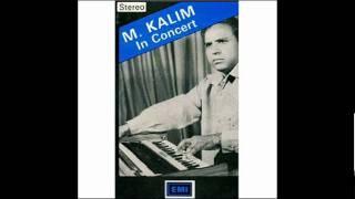 M. Kaleem in concert - tasveer teri dil mera behlati rahay gi