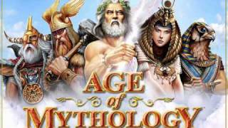 Age of Mythology Soundtrack - Flavor Cats (In The Comfort Zone) (Mellow Mix)