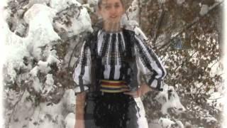 Georgiana Golumbeanu - Deschide usa crestine