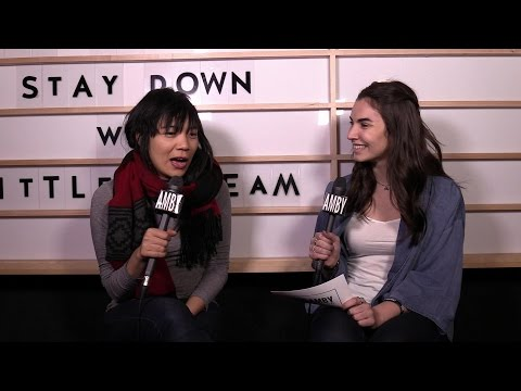 Interview with Thao & The Get Down Stay Down
