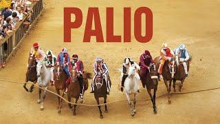 Palio - Official Trailer thumbnail