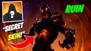 *NEW* Fortnite RUIN SKINS! EXPLAINED SECRETS! - DISCOVERY SKIN! + NEW EVENT?