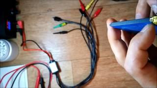 Как толкнуть батарею без элементарных затрат на жабки)