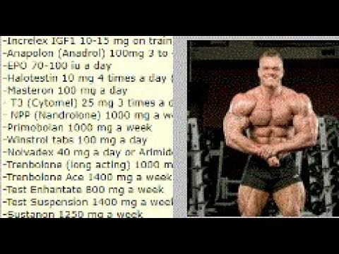Dallas McCarver Death Cycle From Chad Nicholls  Truth or Fiction?