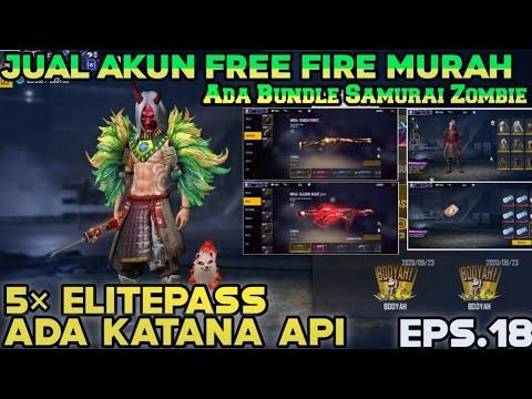 jual-akun-free-fire-murah-bundle-samurai-zombie---5×-elitepass-kartu-cn-||-terbaru-part-18