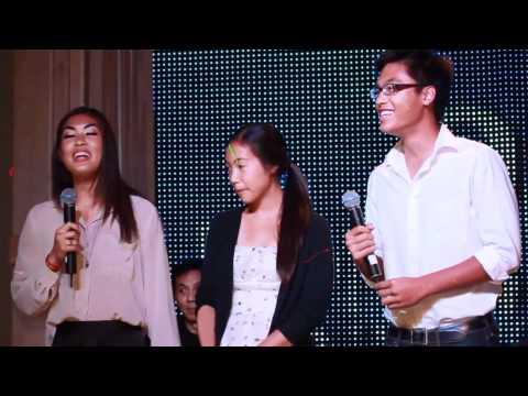 Kids 20th Anniversary Speech