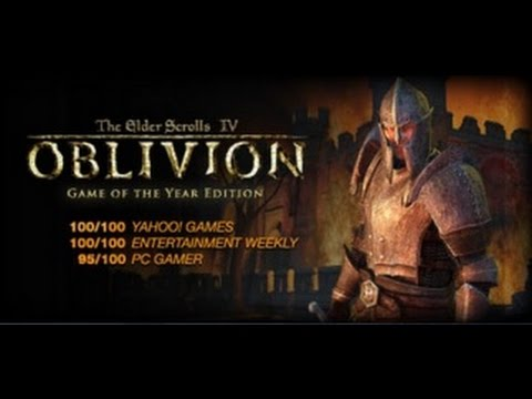 Oblivion: GOTY Edition - Tutorial/Let's Play - Episode 24 - More Arena!! |