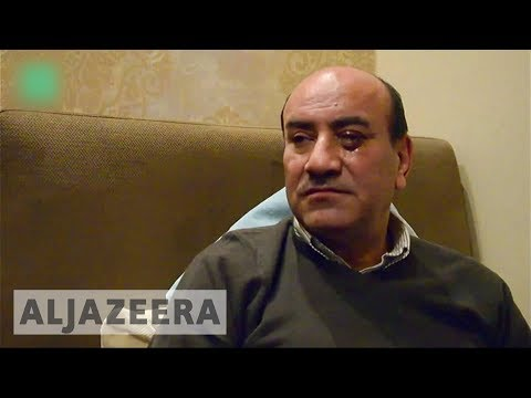🇪🇬 Egyptian authorities detain ex-official Hisham Genena