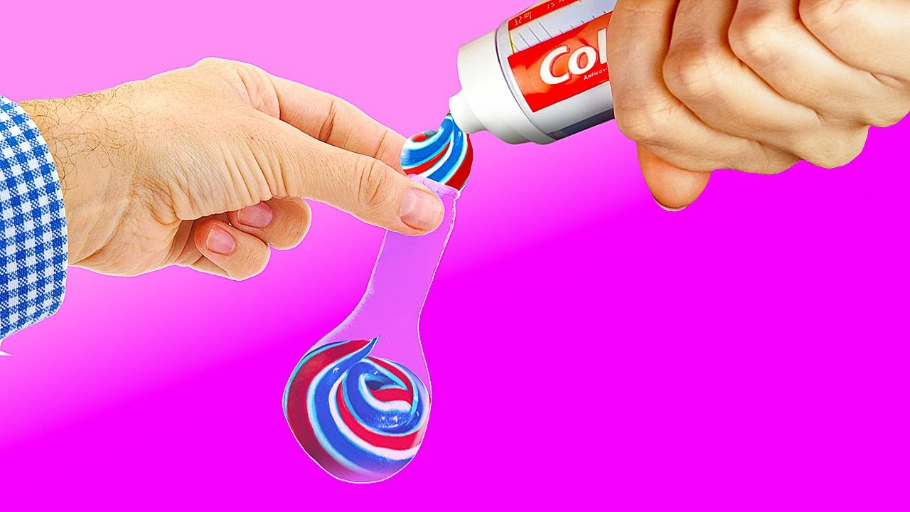 Surprising Balloon Hacks & Crafts You Need To Try