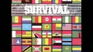 Bob Marley & the Wailers - Zimbabwe